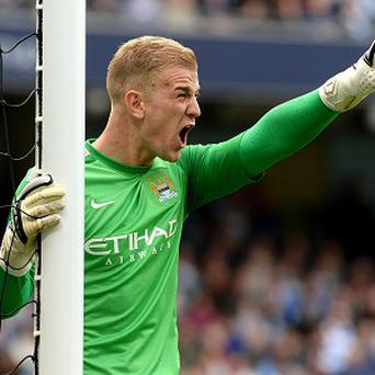 Joe Hart made high-profile mistakes in City's 3-1 Champions League defeat by Bayern Munich
