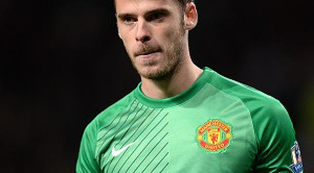David de Gea is an integral part of Manchester United's squad