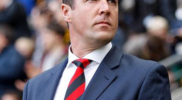 Malky Mackay insists he was not asked to resign as Cardiff manager