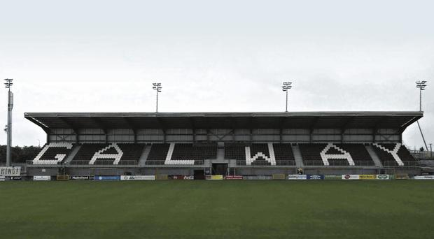 Eamonn Deacy Park is likely to be the home of Premier Division League of Ireland football in Galway when it returns to the city