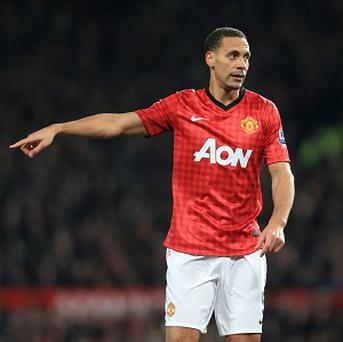 Rio Ferdinand has joined the commission to asssess English football