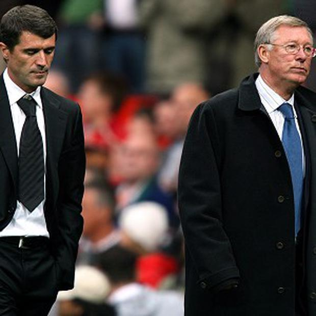 Roy Keane has detailed his exit from Manchester United