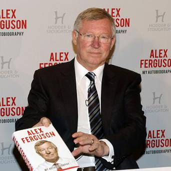 Sir Alex Ferguson believes the FA commission has a big challenge on its hands