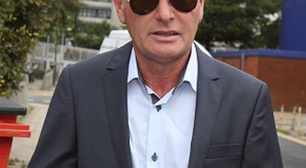 Sporting Chance helped Paul Gascoigne with his addiction
