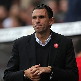 Sunderland manager Gustavo Poyet hopes to inflict more pain on Newcastle United