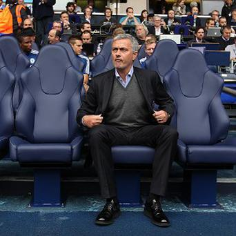 Jose Mourinho was fined by the FA but escaped a ban