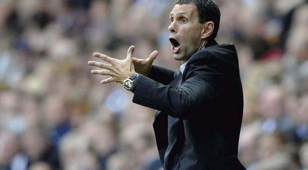 'Ellis Short has taken a risk again with the appointment of Gus Poyet, although after Di Canio it must seem like Ron Greenwood has walked through the door'