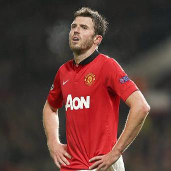 Michael Carrick insists Manchester United must get better