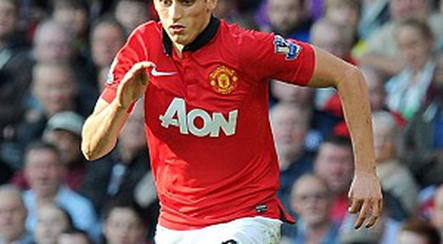 Adnan Januzaj came off the bench to help inspire United's 3-2 comeback win over Stoke