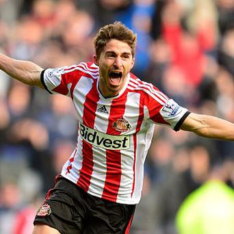 Fabio Borini is clear about where he sees his future