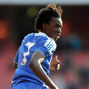 Bertrand Traore has long been on Chelsea's radar