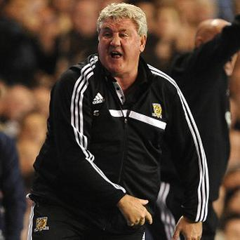 Steve Bruce has been charged by the FA