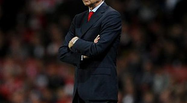 Arsene Wenger does not see Arsenal's win over Liverpool as a defining result