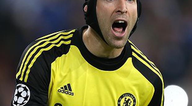 Petr Cech knows Chelsea were not at the races against Newcastle