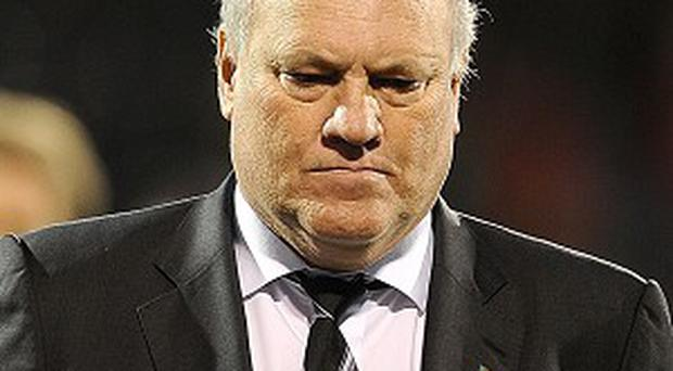 Martin Jol is not afraid of being axed by Fulham despite recent results