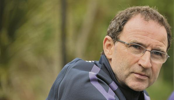 Martin O'Neill's motivational skills will play a huge role in his efforts to be a success as Ireland manager