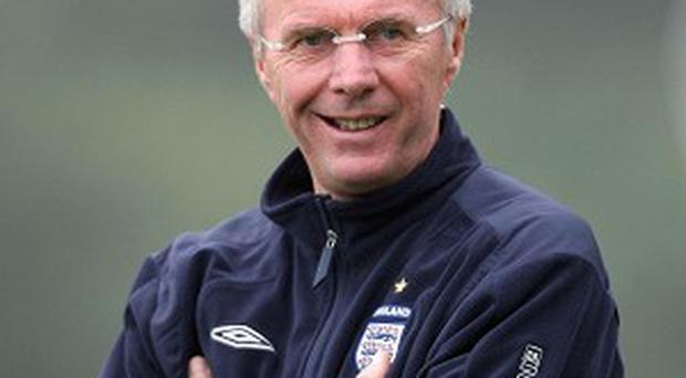 Sven-Goran Eriksson has been approached by Cardiff according to reports