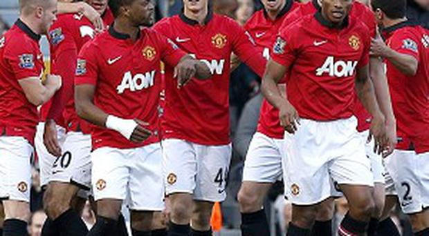 David May believes Manchester United have the ability to mount a Premier League title challenge this term