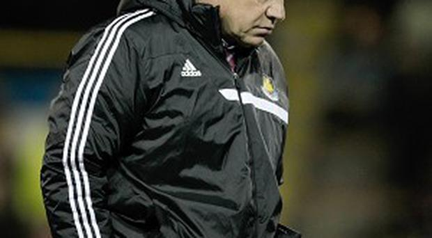 Sam Allardyce knows the importance of West Ham's game against Norwich