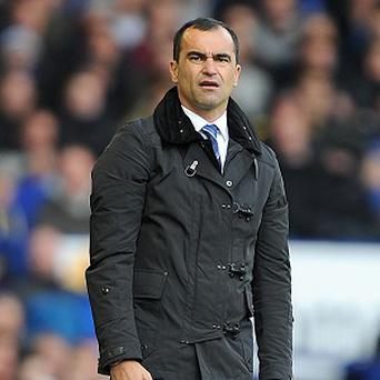 Roberto Martinez believes players should not decide themselves if they are fit enough to play