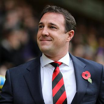 Malky Mackay is planning a long career as Cardiff manager