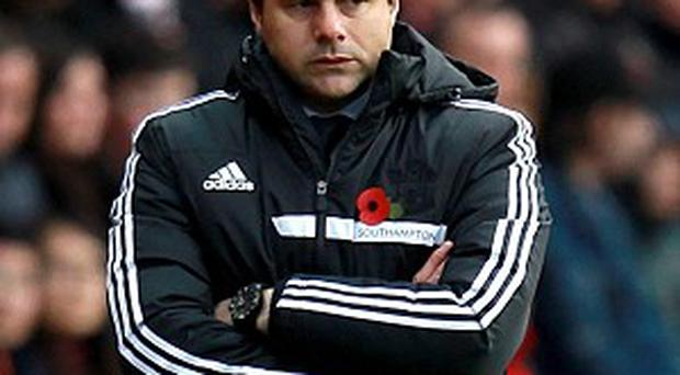 Mauricio Pochettino believes there is more to come from Southampton