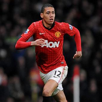 Chris Smalling believes Manchester United are building momentum