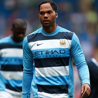 Joleon Lescott finds it difficult to understand why Manchester City are struggling away from home