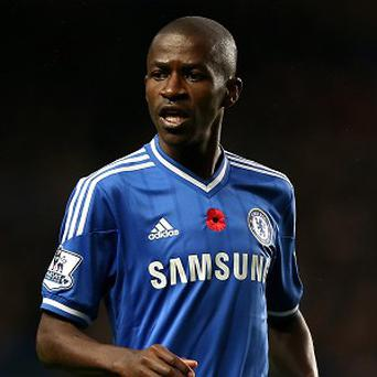 "Ramires believes Chelsea can ""win it all"" this season"