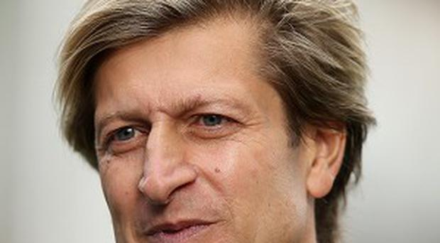 Steve Parish, pictured, is close to announcing Ian Holloway's successor