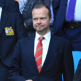 Ed Woodward is excited by the extra TV revenue heading Manchester United's way
