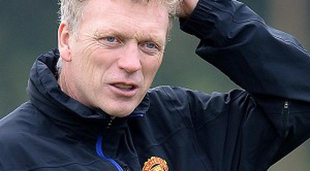 David Moyes will go back to his former club Everton to boost his backroom staff