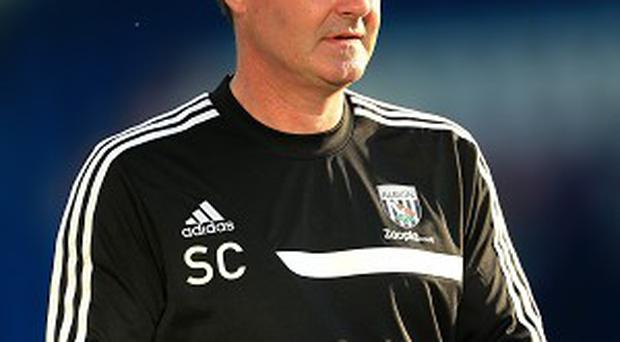 Steve Clarke's West Brom have been on the wrong end of some contentious calls this season