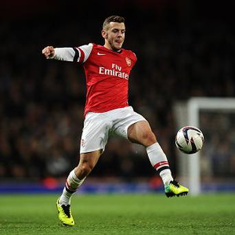 Jack Wilshere is important for both Arsenal and England