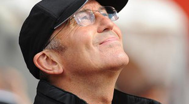 Tony Pulis is on the verge of returning to top-flight management