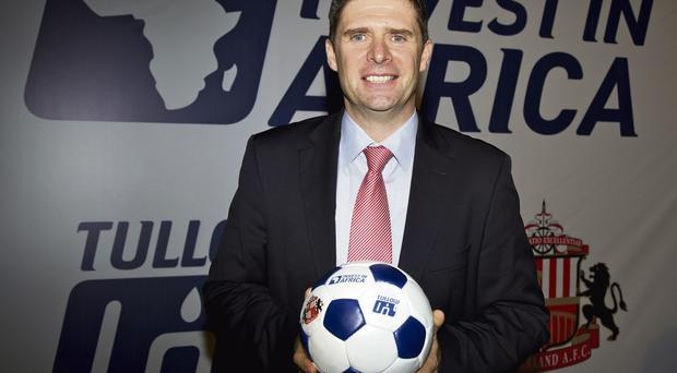 Niall Quinn believes that young players are not prepared for the dangers which may lie ahead for them