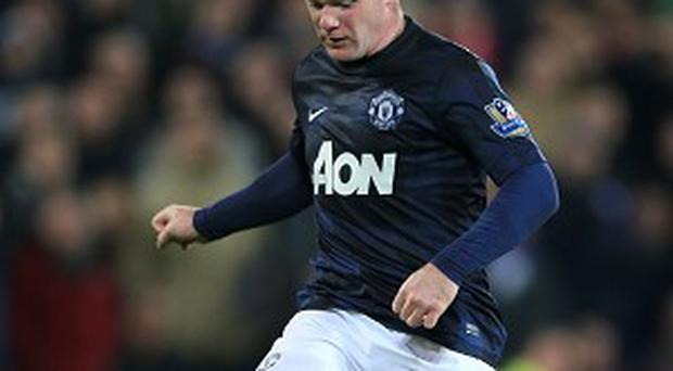 David Moyes doesn't want Wayne Rooney to change the way he plays