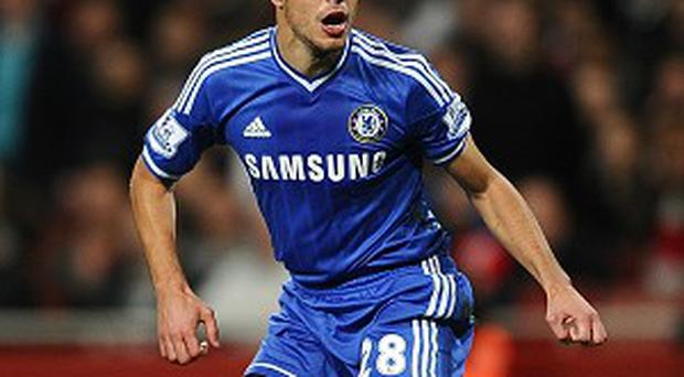 Cesar Azpilicueta is hoping Chelsea can put the Basle defeat behind them