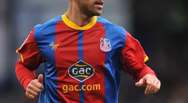 Tony Pulis wants Kevin Phillips, pictured, to make an impact on the field for Crystal Palace