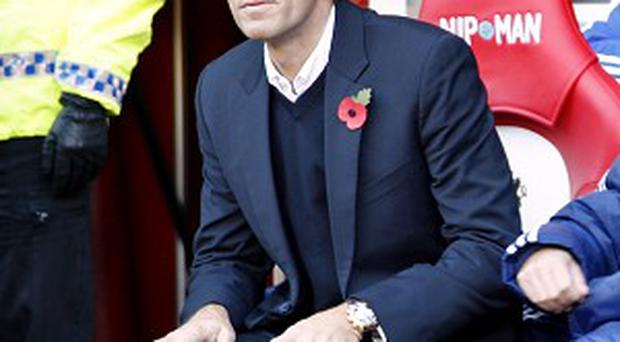 Gus Poyet's three away games at the Sunderland helm have ended in defeat