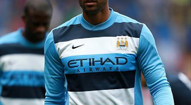Joleon Lescott wants regular football
