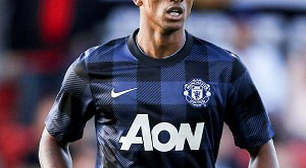 Nani looked set to leave Manchester United this summer