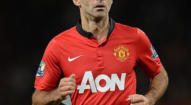 Ryan Giggs turned 40 on Friday