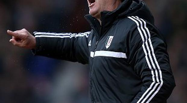 Rene Meulensteen has warned his players they must start taking responsibility