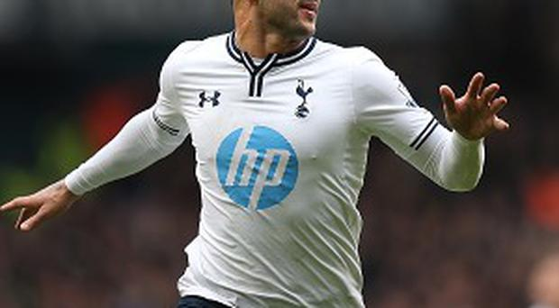 Kyle Walker wants Tottenham to build on the draw with Manchester United and go on a run