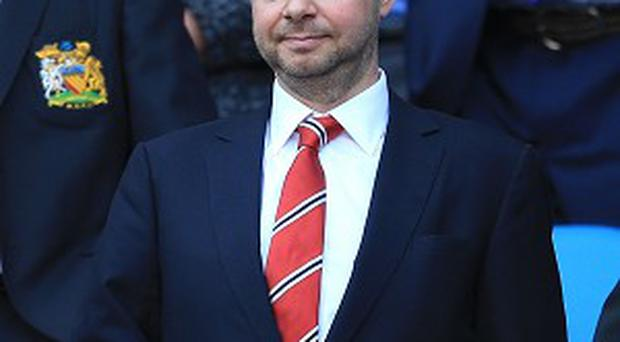 Ed Woodward believes a B team would help Manchester United develop youngsters