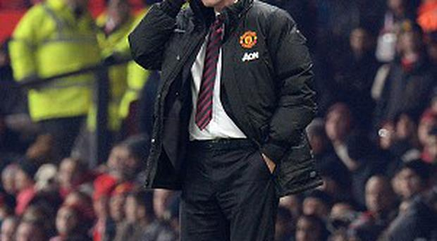 David Moyes is refusing to give up on a title challenge