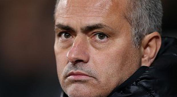 Jose Mourinho believes Manchester United can still mount a serious title challenge