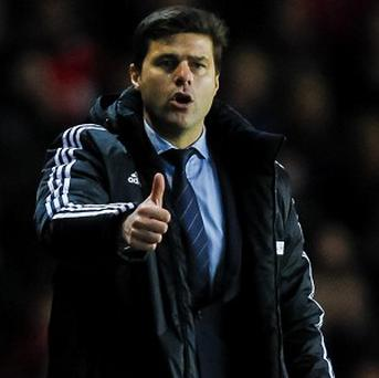 Mauricio Pochettino took over at Southampton in January