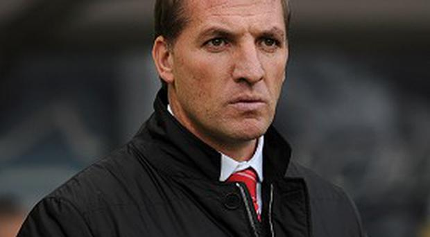 Liverpool boss Brendan Rodgers is confident his side can win the big games ahead of the trip to Tottenham